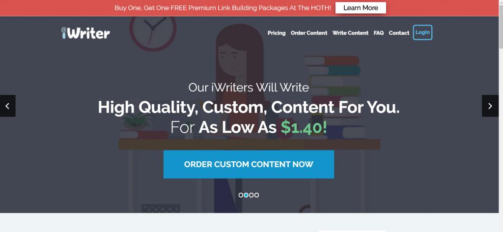 Best Freelance websites for writers
