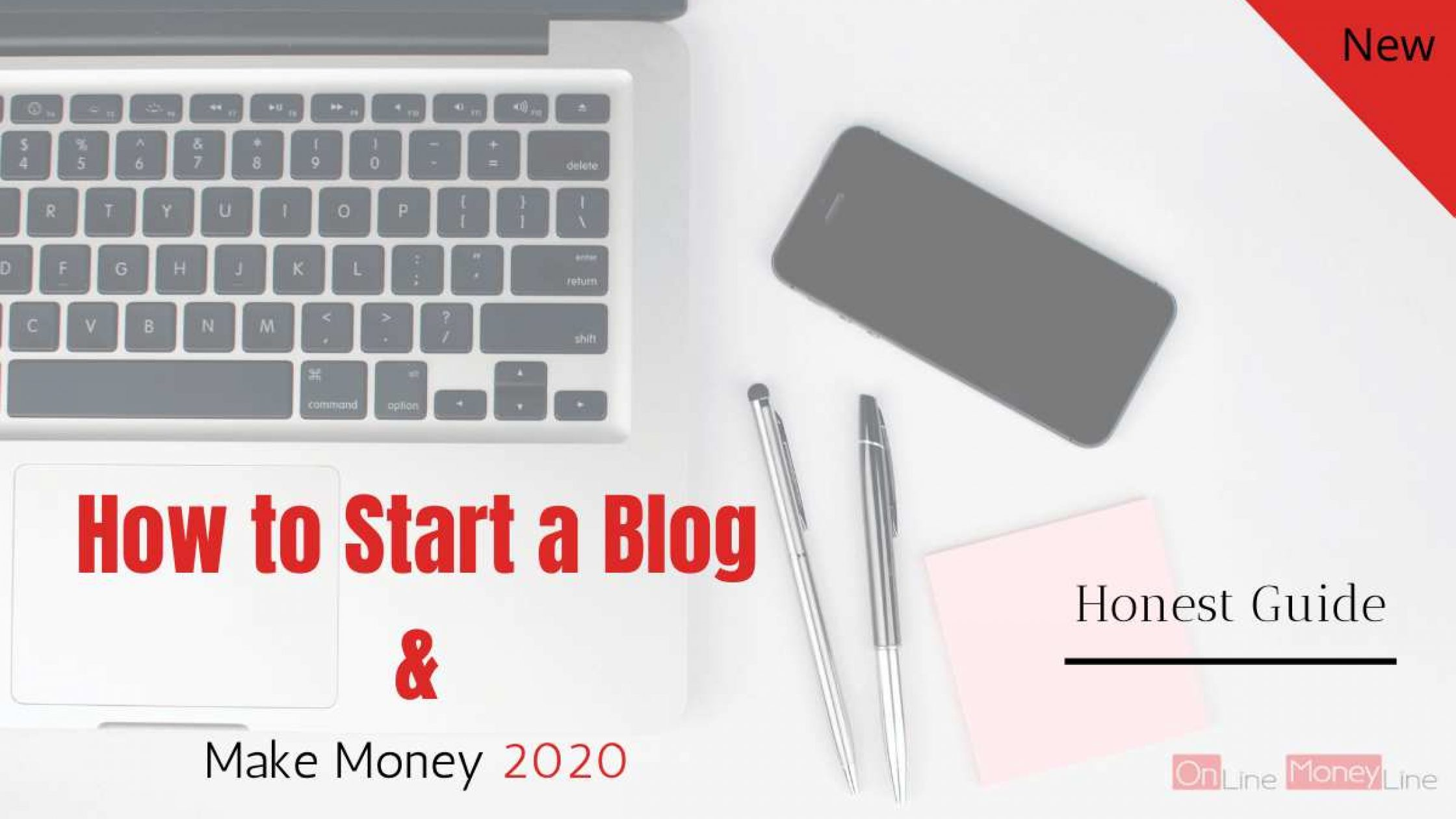 How to Start a Blog to Make $48,210/Month