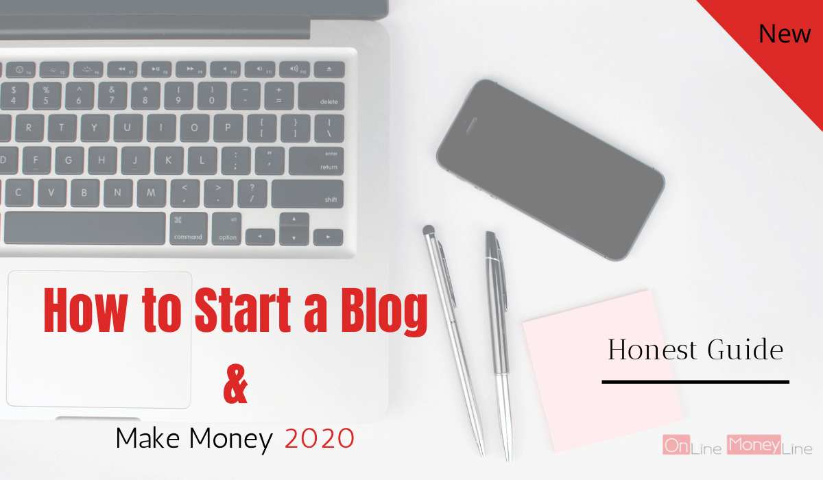 Read more about the article How to Start a Blog to Make $48,210/Month