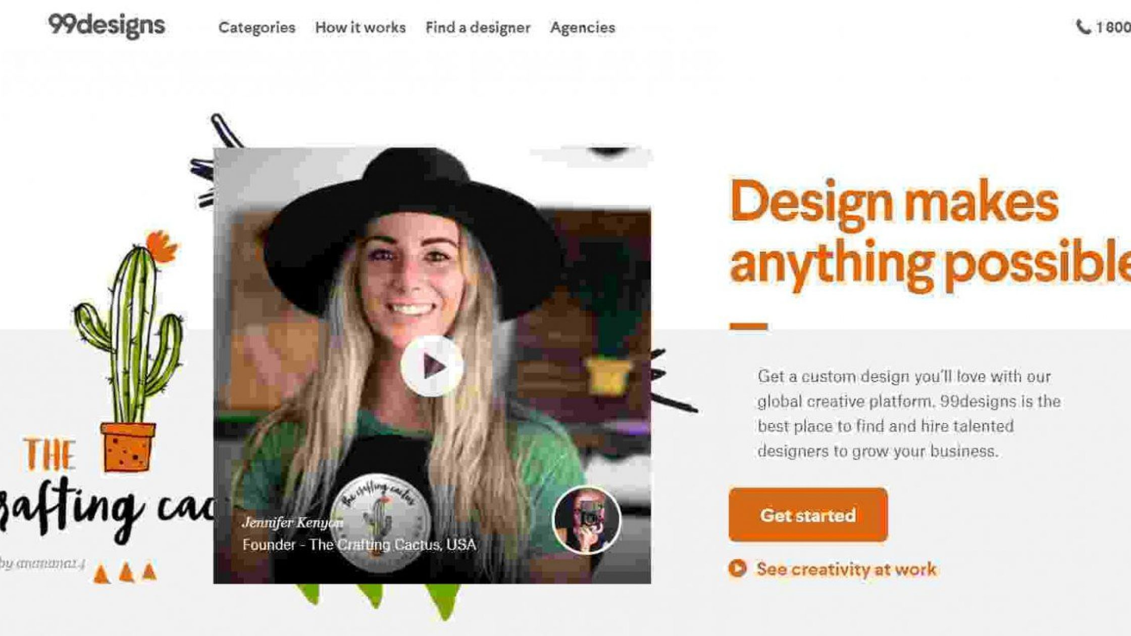 99Designs Review: Pros, Cons, Legitimacy, Pricing, Tips, FAQs (2021)