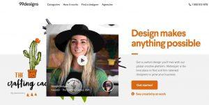 99Designs Review: Pros, Cons, Legitimacy, Pricing, Tips, FAQs (2020)
