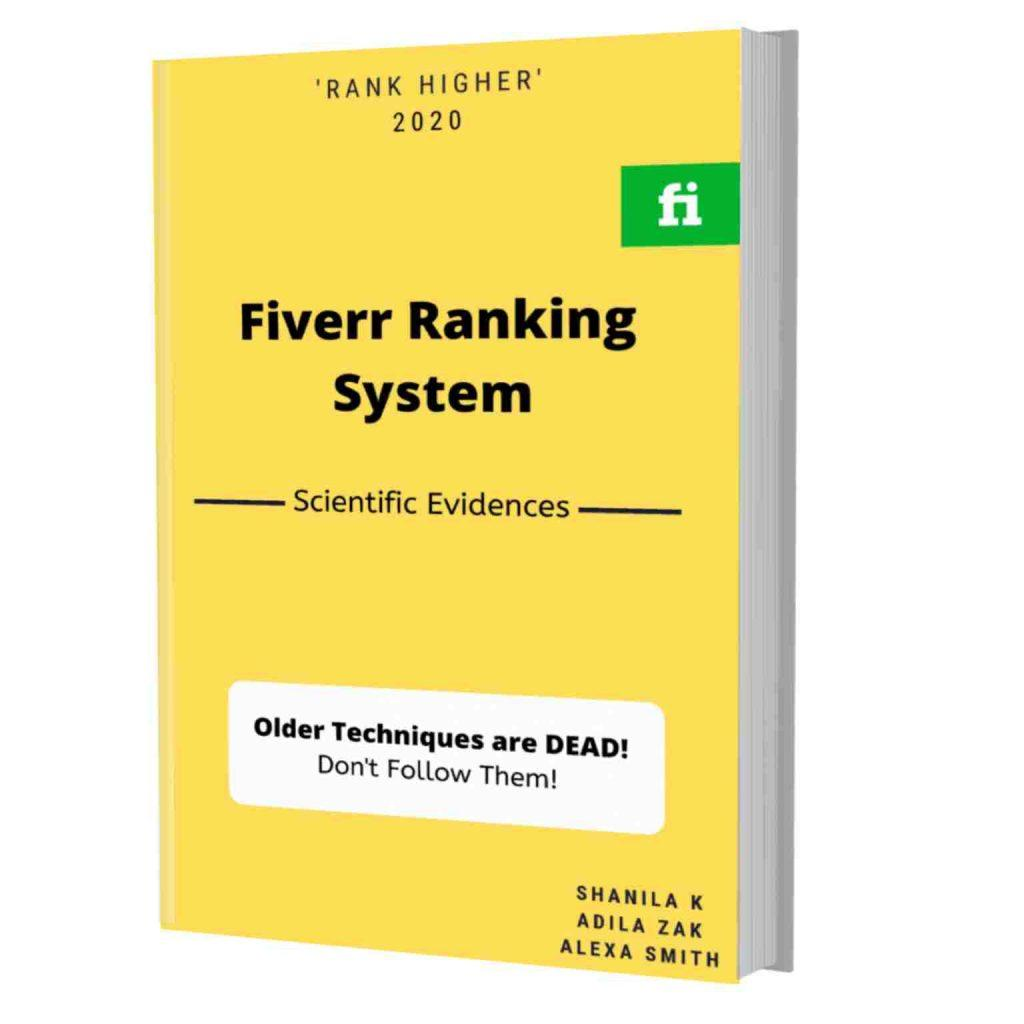 Fiverr Ranking System