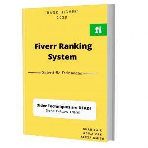 Fiverr Ranking system ebook