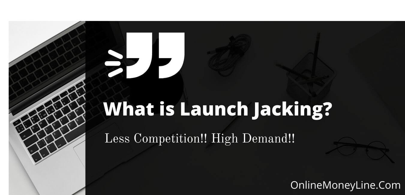 Read more about the article Launch Jacking – Pro Tips | Effective Launch Jacking