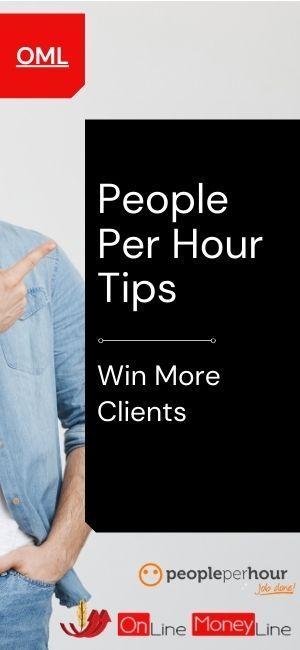 People Per Hour Tips