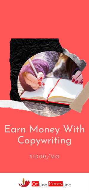 Earn Money With Copywriting