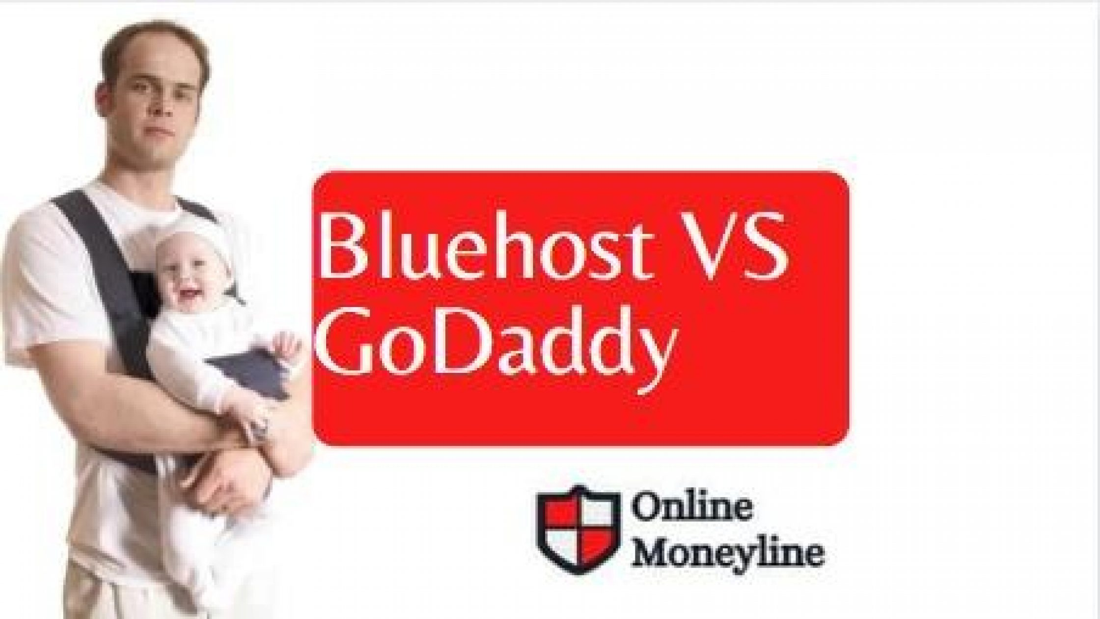 Bluehost vs GoDaddy | All You Need To Know