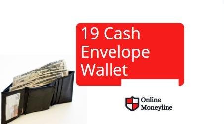 Read more about the article 19 Best Cash Envelope Wallet: Affordable, Stylish & Durable