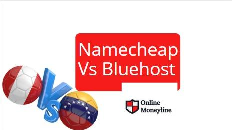 """Read more about the article Namecheap Vs Bluehost: Easy Guide+""""12 Row Real Table"""""""
